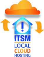 ITSM Local Cloud Hosting