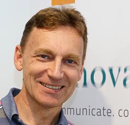 Bernd Riedl innovaphone