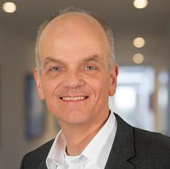 Dr. Dirk Goldner, eurodata AG